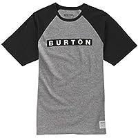 Burton Herren Vault Shortsleeve T-Shirt