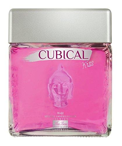 Botanic Premium Dry Gin Kiss 70Cl 37,5º