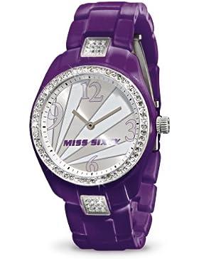 Miss Sixty - Damen -Armbanduhr SRA003