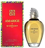 Givenchy AMARIGE Eau De Toilette Perfume 50ml (1.7 Fl.Oz) EDT Spray