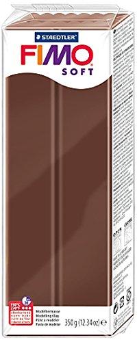 staedtler-8022-pasta-per-modellare-fimo-soft-si-indurisce-in-forno-350-g-colore-cioccolato