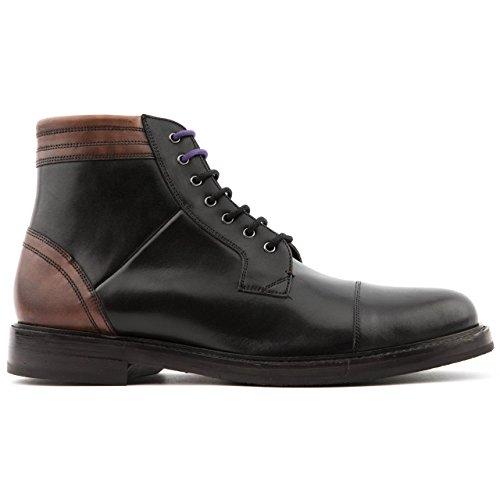 Ted Baker Musken Homme Boots Noir Noir
