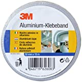 3m aluminium klebeband tape 50mm x 15m baumarkt. Black Bedroom Furniture Sets. Home Design Ideas