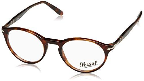 Persol Brille (PO3092V 9015 50)