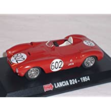 LANCIA D24 D 24 1954 NR 602 RED MILLE MIGLIA 1000 1/43 STARLINE MODEL CAR SPECIAL OFFER
