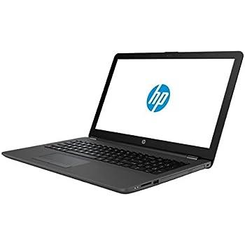 """HP 255 G6 - Ordenador portátil de 15.6"""" (Notebook, 2 GHz, , 500 GB, 4 GB, AMD) color negro"""