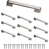 HOMIXES 10 pezzi 96mm Distanza dei Fori maniglie per cassetti e ...