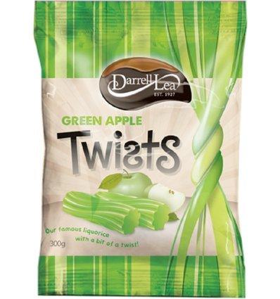 darrell-lea-green-apple-liquorice-275g-x-12