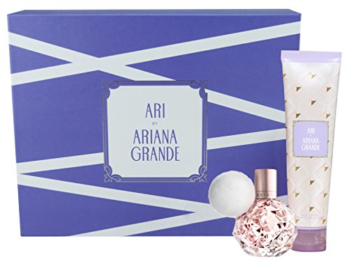 Ariana Grande Eau de Parfum Gift Set and Body Lotion, 30/100 ml