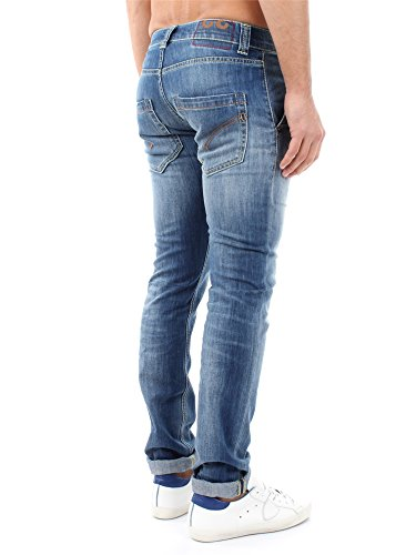 DONDUP RAYSSIMO UP210 JEANS Homme G83