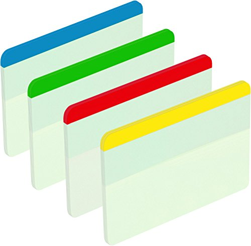 3m-post-it-index-filing-tabs-assorted-pack-of-24-tabs-6-tabs-per-colour