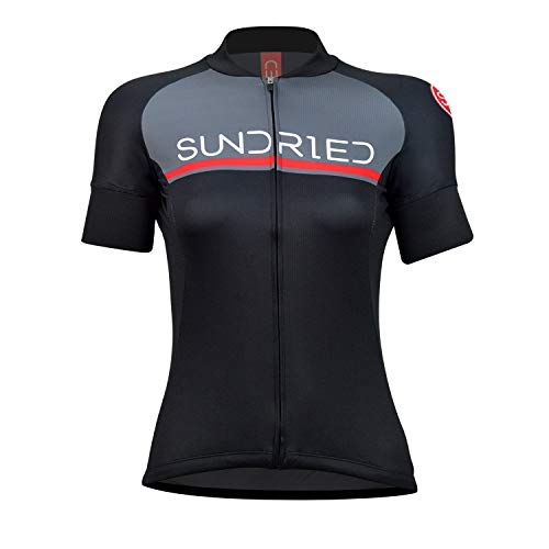 Zoom IMG-1 sundried kit corte donna ciclismo