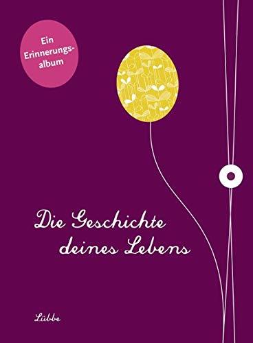 s Lebens/aubergine: Ein Erinnerungsalbum ()