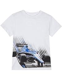 Blue Zoo Bz2 Racing Car Tee