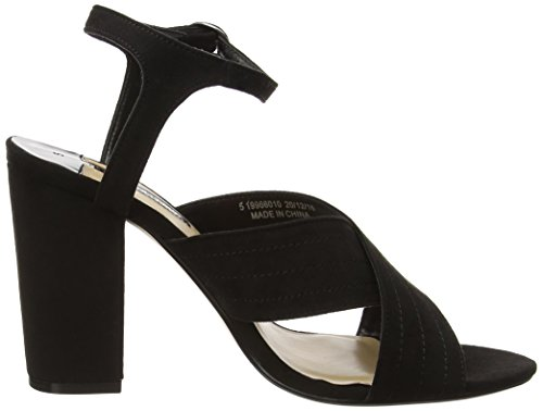 Pumps Damen Schwarz Spring Cross schwarz Perkins Dorothy Over xzwXqXAT