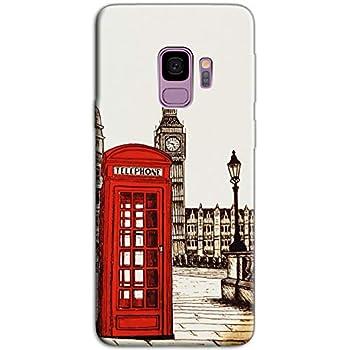 Samsung Galaxy S5 Custodia IPhone X Custodia Morbida In Silicone