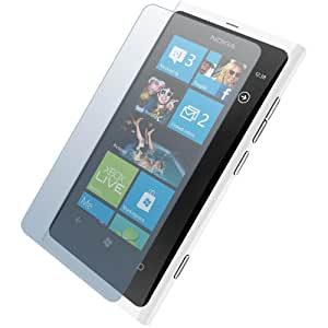 Film de protection écran electrostatique pour Nokia Lumia 800