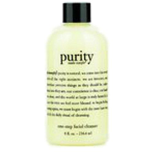 Natürliche Schönheit Deep Cleansing Facial Oil & Make-up Entferner mit Bio ätherisches Grapefruit und piqui Öl -