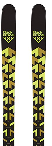 Black crows Orb 17/18 Skis (166cm - Schwarz) -
