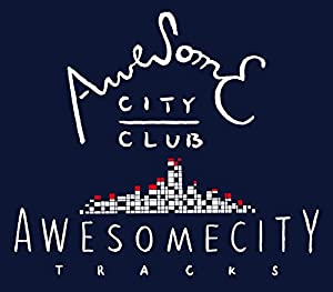Awesome City Club In concert