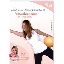 FLEXI-SPORTS® DVD Fettverbrennung mit dem Vibraball, mehrfarbig, 1129