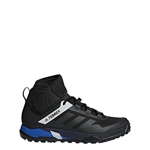 adidas Herren Terrex Trail Cross Protect Trekking-& Wanderstiefel, Blau (Belazu/Negbas/Maruni 000), 46 EU
