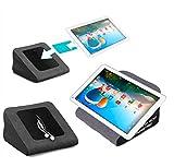 Tablet Kissen für das Archos 101 Xenon - ideale iPad Halterung, Tablet Halter, eBook-Reader Halter für Bett & Couch