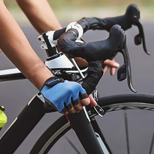 Zoom IMG-2 actesso guanti da allenamento imbottiti