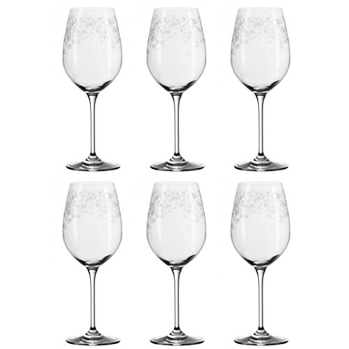 Leonardo Weißwein Glas, 6er-Set Chateau