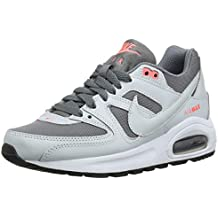 NIKE Air Max Command Herren Freizeitschuh orange