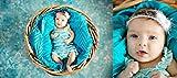 Baby Haarband, Neugeborenen Fotografie