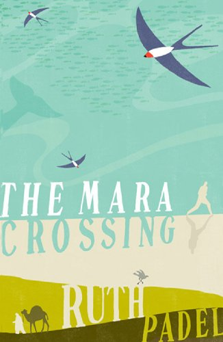 The Mara Crossing (English Edition) eBook: Ruth Padel ...