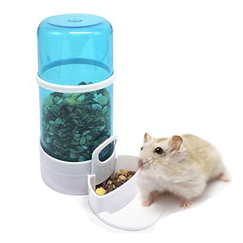 Hianiquaime® Botella Agua Mascotas Recipiente Dispensador