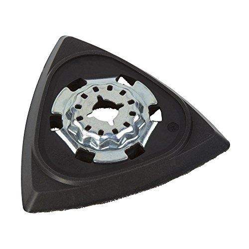 Wolfcraft Haft-Schleifplatte Expert, 95 mm, 1 Stück, 3944000