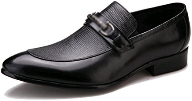 Scarpe Casual da Uomo Casual da da da Uomo di Moda Inglese da Uomo | acquistare  987ca1