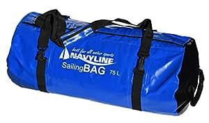 Navyline wasserdichte Segeltasche, Größe:50 Liter