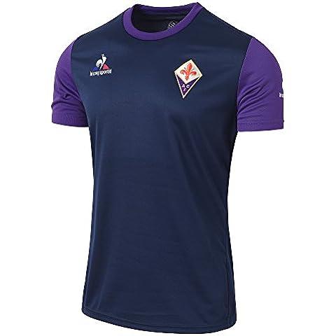 2016-2017 Fiorentina Training Tee (Eclipse)