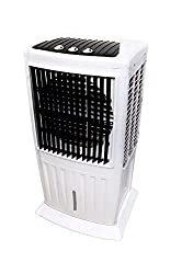 OSR Air King 90 Litre Air Cooler With ST Tower Technology(White)