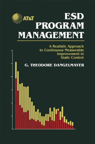 Esd Program Management: A Realistic Approach To Continuous Measurable Improvement In Static Control