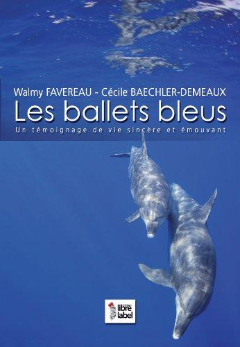 Les ballets bleus
