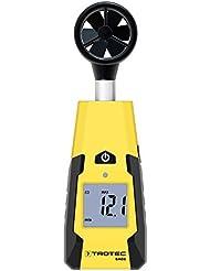 TROTEC BA06 Impeller Anemometer