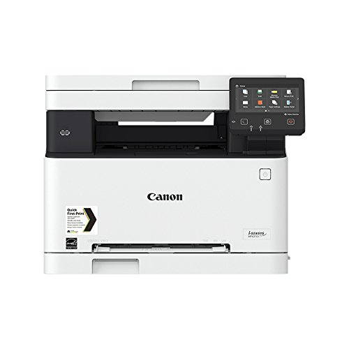 CANON i-SENSYS MF631Cn A4 Farblaser MFP drucken kopieren scannen