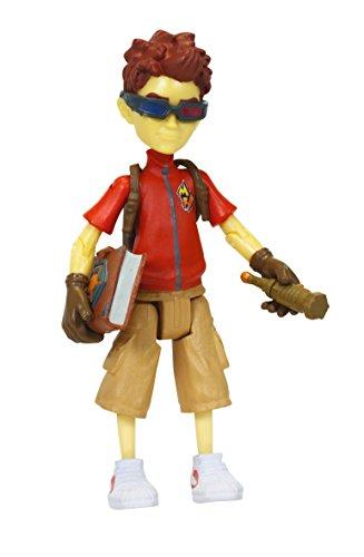 Matt-Hatter-Figura-color-rojo-Simba-9261314
