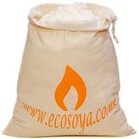 Aura Essential Oils 1 kg de flocons de cire de soja
