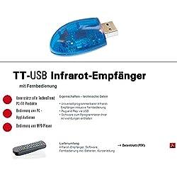 TechnoTrend USB Fernbedienung Empfänger Kit