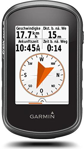 Garmin eTrex Touch 35 Fahrrad-Outdoor-Navigationsgerät – mit vorinstallierter Garmin TopoActive Karte, Smart Notifications und barometrischem Höhenmesser - 3
