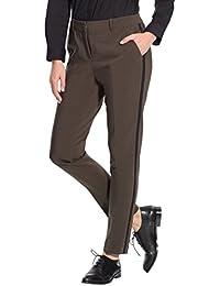 Balsamik - Pantalon fuselé, hanches standard - femme