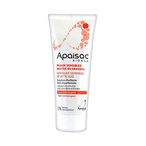 Apaisac Pure Purifying Anti-imperfection Lotion 40ml