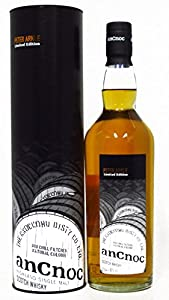 An Cnoc Peter Arkle 2nd Edition Single Highland Malt Whisky from anCnoc