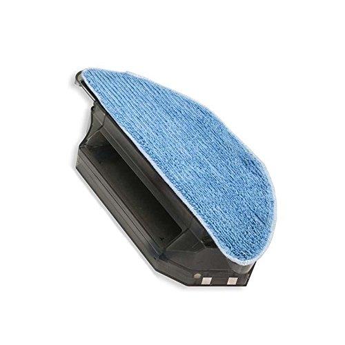 Cecotec Repuesto Depósito friega Suelos con Mopa de Microfibra Conga Excellence. Compatible con Robots Aspiradores Gama Excellence